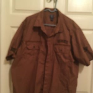 Men's 4x Blackjack shirt